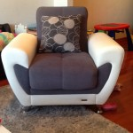 Armchair-West Palm Beach-Upholstery-cleaning