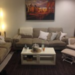 Living-Room-Upholstery-Cleaning-West Palm Beach