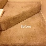Stairs-Carpet-Cleaning-West Palm Beach-A