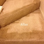 Stairs-Carpet-Cleaning-West Palm Beach-B