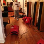 Water-Damage-Machine-West Palm Beach-FL