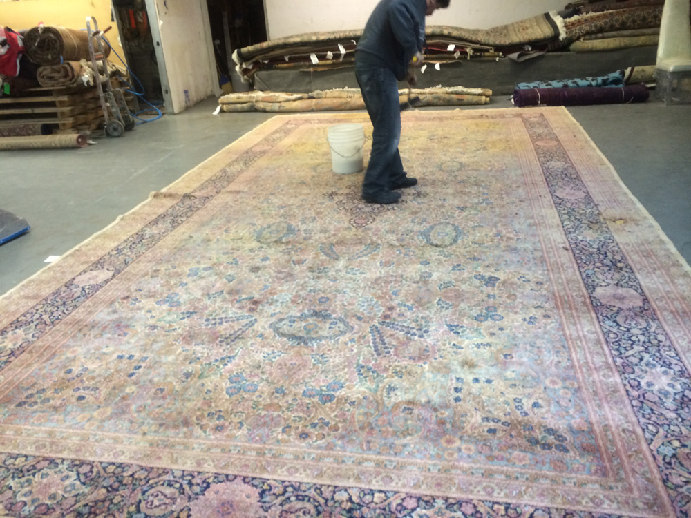 West Palm Beach Professional Rug Cleaning