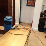 West Palm Beach-Water-Damage-Restoration-Machine