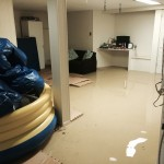 West Palm Beach-basement-flood-damage-repair