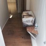 West Palm Beachhallway-flood-damage-repair